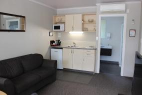 Two-Bedroom with Spa Bath, Acapulco Motor Inn