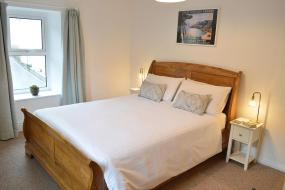 Double Room - 5, East Lyn House
