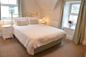 Double Room - 7, East Lyn House