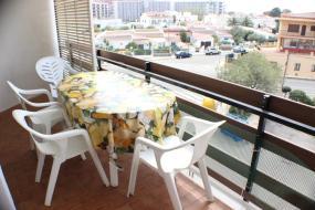 Apartment with Balcony, Sant Josep