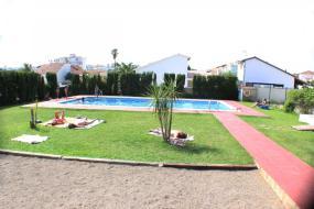 Apartment with Terrace, Sant Josep