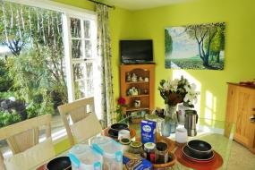 Deluxe Double Room, Bnb on Hagley Park, Christchurch Central, A free ride to Railway Station