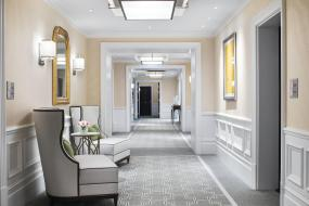 Superior Twin Room, The Langham London