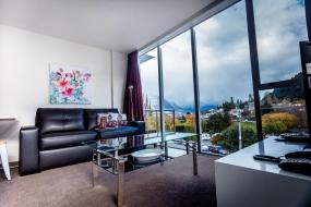 One Bedroom Apartment, The Whistler Holiday Apartments