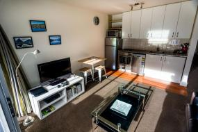 Two-Bedroom Apartment, The Whistler Holiday Apartments