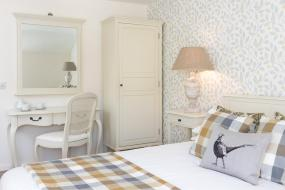 Double Room, The King's Head