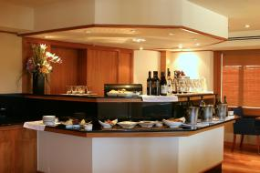 King Suite with Club Lounge Access - Adult Only, Millennium Hotel Rotorua