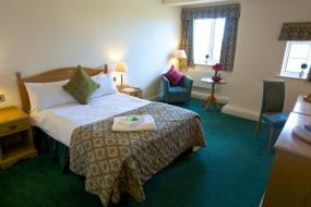 Superior Double Room, Hunters Lodge Hotel