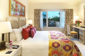 Garden Presidential Suite, 2 Bedroom, 2 Way Transfer, Lounge Access, Cocktail Hours, Taj Palace, New Delhi