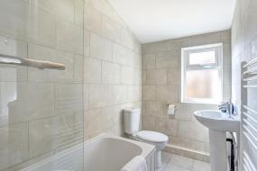 Double or Twin Room, Clen Holme House