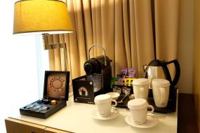 King City Suite, DoubleTree by Hilton Manchester Piccadilly