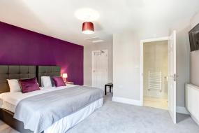 Double or Twin Room with Private Bathroom, Clen Holme House