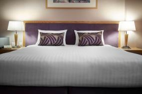 Family Twin Suite, The Suites Hotel & Spa Knowsley - Liverpool by Compass Hospitality