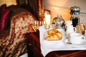 Luxury Double Room, Brackenborough Hotel