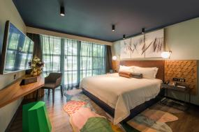 King Room - Oasis, Naumi Auckland Airport Hotel