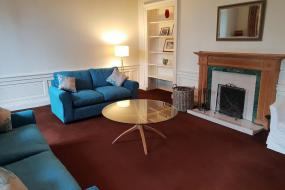 Three-Bedroom Apartment, Kinlochlaich House