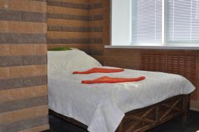 Улучшенный двухместный номер с 2 отдельными кроватями, Марсель