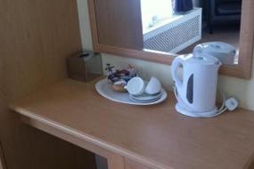 Single Room, The Edgbaston Palace Hotel