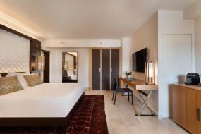Улучшенный двухместный номер с 1 кроватью, The Setai Tel Aviv