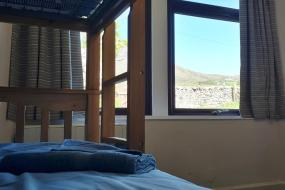 4-Bed Mixed Dormitory Room, Torrin Bunkhouse