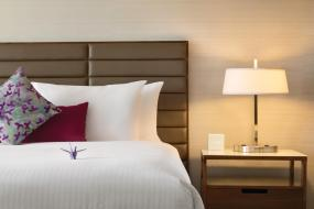 Coast Room with Two Queens Beds, Coast Edmonton Plaza Hotel by APA