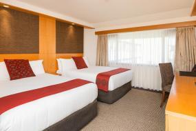 Superior 2 Queen, Millennium Hotel Rotorua