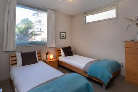 Apartment - Ground Floor, The Sands Waiheke