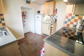 Holiday Home, Quince Cottage, Pendower