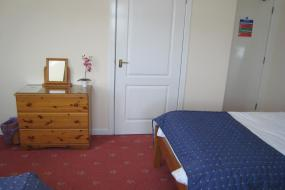 Family Room (2 Adults + 2 Children), Herdshill Guest House
