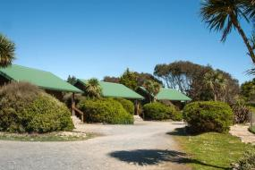 Queen Studio, Shining Star Beachfront Accommodation
