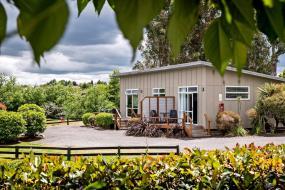 Studio Chalet, Taupo Debretts Spa Resort