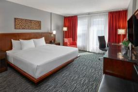 Superior King Room, Matrix Hotel