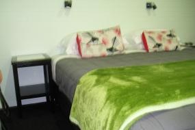 Standard Double Room, Mahinapua Retreat B&B