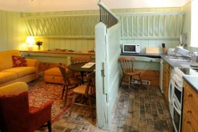 Two-Bedroom House, Brackenborough Hall Coach House - Stables