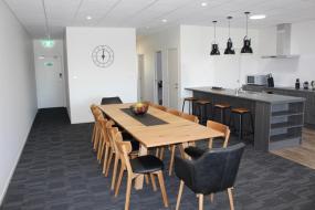 Two-Bedroom Apartment, Rehutai Apartments