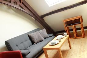 Two-Bedroom Apartment, James Reckitt Library Serviced Apartments - Hull Serviced Apartments HSA