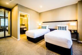 Superior Twin Room, The Sebel Auckland Manukau