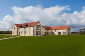 Three-Bedroom House, Morton of Pitmilly Countryside Resort