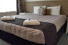 Two-Bedroom Apartment, Aalton Motel