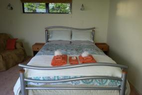 Deluxe Double Room with Balcony and Sea View - Adult Only, Ridgehaven Accommodation
