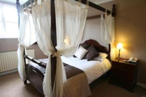 Room with Four-Poster Bed, Dartmoor Lodge Hotel