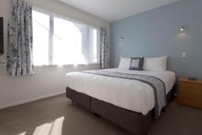 One-Bedroom Suite, Riccarton Motor Lodge