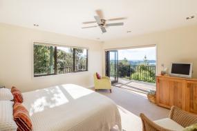 Studio with Ocean View, Te Koha Lodge