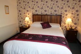 Family Room, Batemans Mill Hotel & Restaurant