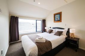 Two Bedroom Suite, 123 Motel