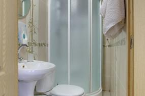 Comfort Double Room, RA Ligovskiy 87