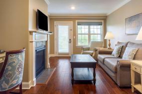 Two-Bedroom Villa, Bluegreen Parkside Williamsburg, Ascend Resort Collection