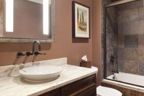 One-Bedroom Villa, Bluegreen Parkside Williamsburg, Ascend Resort Collection