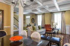 Three-Bedroom Presidential Suite, Bluegreen Parkside Williamsburg, Ascend Resort Collection