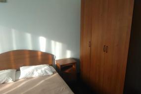 Двухместный номер с 1 кроватью, Гостевой дом Небеса